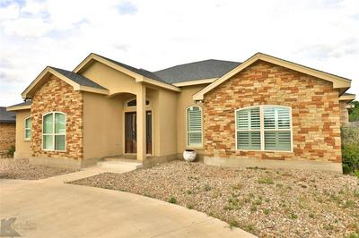 4 WINCHESTER DR, Albany, TX 76430 - Photo 2