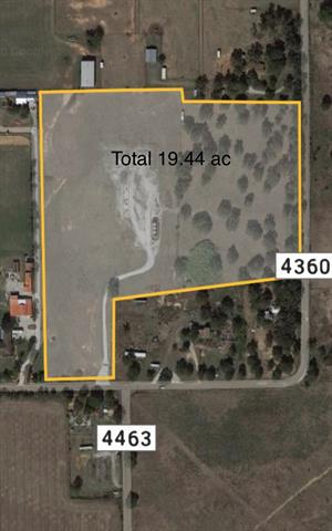 TBD COUNTY RD 4360, Decatur, TX 76234 - Photo 1
