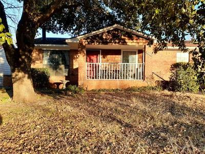 3765 TRINITY LN, Abilene, TX 79602 - Photo 1