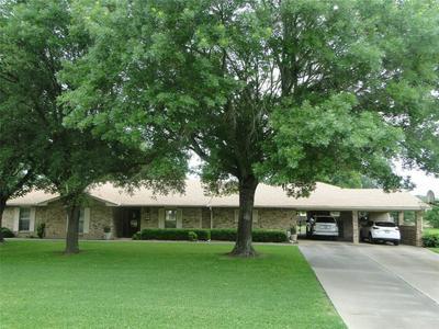 102 JULIET ST, Teague, TX 75860 - Photo 1