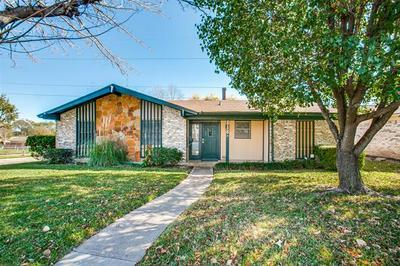 818 MALIBU DR, Garland, TX 75043 - Photo 1