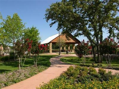 9204 WHITE BIRCH TRL, Lantana, TX 76226 - Photo 1
