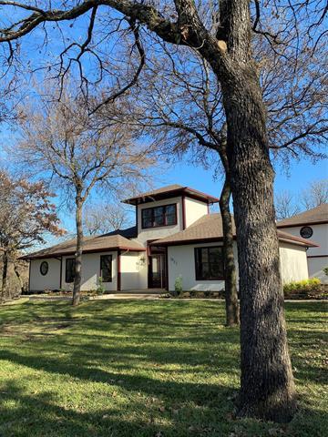 1031 EMERALD SOUND BLVD, Oak Point, TX 75068 - Photo 1