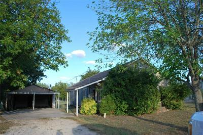 203 S LAMAR ST, ITASCA, TX 76055 - Photo 1