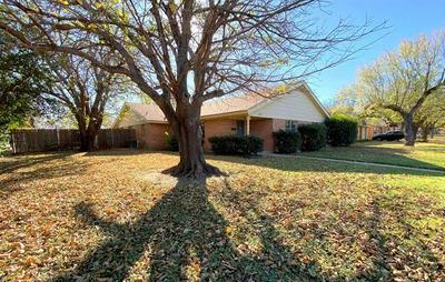 957 E NORTH 12TH ST, Abilene, TX 79601 - Photo 1