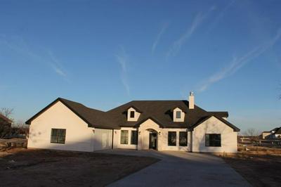 302 FILLY RD, Abilene, TX 79606 - Photo 1