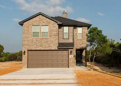 380 BUOY CT, Bluff Dale, TX 76433 - Photo 1