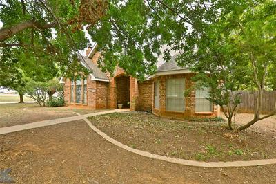 3734 PENSACOLA DR, Abilene, TX 79606 - Photo 2