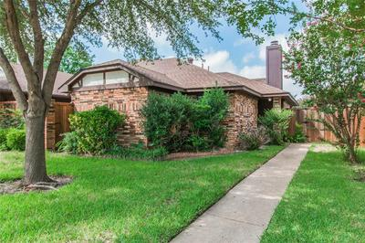 231 REEDER DR, Coppell, TX 75019 - Photo 2