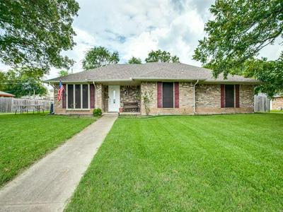 703 ATHENIA WAY, Duncanville, TX 75137 - Photo 1