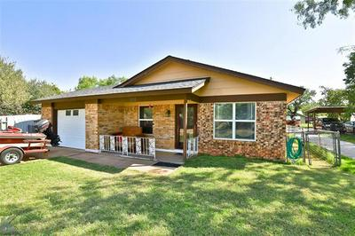 325 SUNSET DR, Abilene, TX 79605 - Photo 1