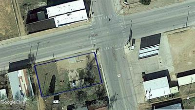 100 W SOUTH 1ST ST, Roby, TX 79543 - Photo 1