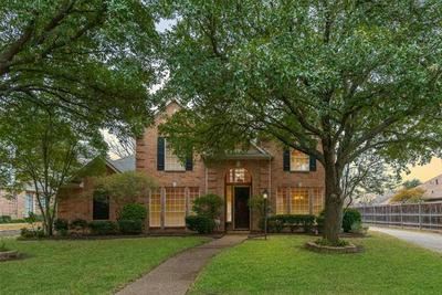 2823 MAYFAIR LN, McKinney, TX 75071 - Photo 1