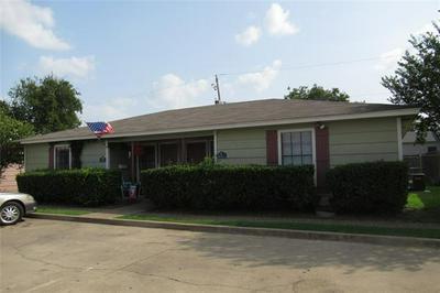 320 RALPH ST APT C, White Settlement, TX 76108 - Photo 1