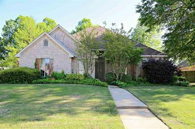 3730 WOODLAND LN, Paris, TX 75462 - Photo 1