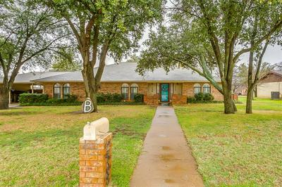 2508 SHA LN, BRECKENRIDGE, TX 76424 - Photo 1