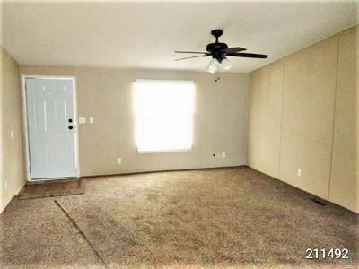 107 ASKEW ST, Coolidge, TX 76635 - Photo 2