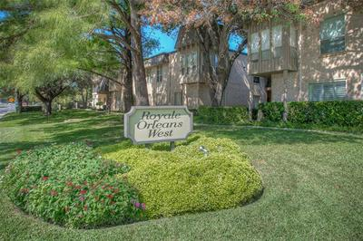 4320 BELLAIRE DR S APT 109, Fort Worth, TX 76109 - Photo 1