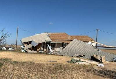 10302 COUNTY ROAD 306, Abilene, TX 79601 - Photo 1