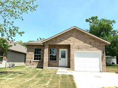 4910 MCDOUGAL ST, Greenville, TX 75401 - Photo 1