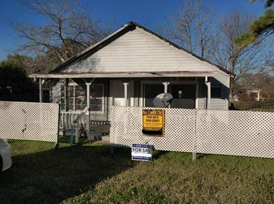 302 W JACKSON, Kosse, TX 76653 - Photo 1