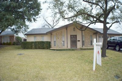 1932 MESQUITE TRL, HURST, TX 76054 - Photo 2