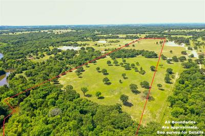 27.1 AC FAULKNER ROAD, Sunset, TX 76270 - Photo 1