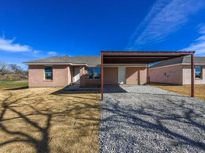 516 S 4TH ST, GORMAN, TX 76454 - Photo 1