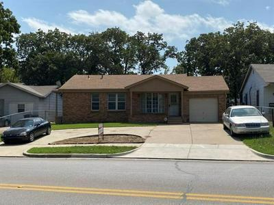 3604 WILBARGER ST, Fort Worth, TX 76119 - Photo 1