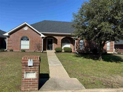 3715 VILLAGE BND, PARIS, TX 75462 - Photo 1