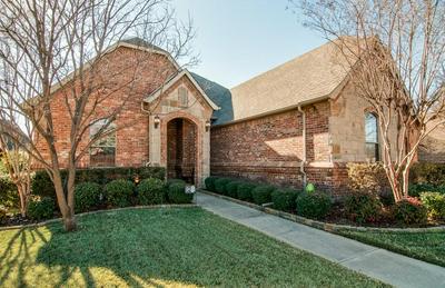 8312 VINE WOOD DR, North Richland Hills, TX 76182 - Photo 1