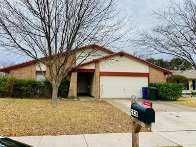 2436 VIA BONITA, Carrollton, TX 75006 - Photo 1