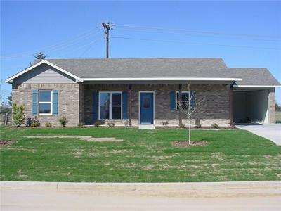 115 BARN ST, Emory, TX 75440 - Photo 1