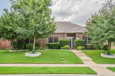 1393 WENTWORTH DR, Lewisville, TX 75067 - Photo 1
