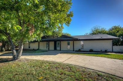 540 WINDMILL CIR, Quinlan, TX 75474 - Photo 1