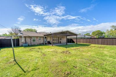2509 NORTHVIEW DR, MESQUITE, TX 75150 - Photo 2