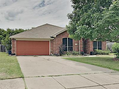 1141 DARREN DR, Burleson, TX 76028 - Photo 1