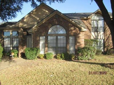 1122 DE HAVILAND AVE, DUNCANVILLE, TX 75137 - Photo 1
