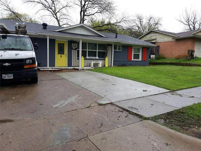 1609 VIRGINIA ST, GRAND PRAIRIE, TX 75051 - Photo 1