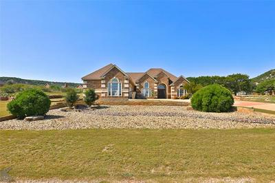 102 CEDAR RIDGE RD, Tuscola, TX 79562 - Photo 1