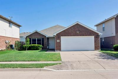 4833 LEAF HOLLOW DR, Fort Worth, TX 76244 - Photo 1