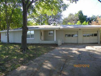 2505 RIDGECREST RD, Greenville, TX 75402 - Photo 1