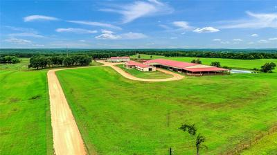 2862 COUNTY ROAD 107, Whitesboro, TX 76273 - Photo 1