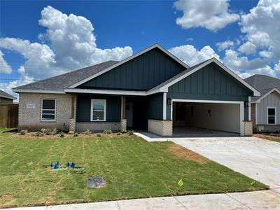 7369 WILDFLOWER WAY, Abilene, TX 79602 - Photo 1