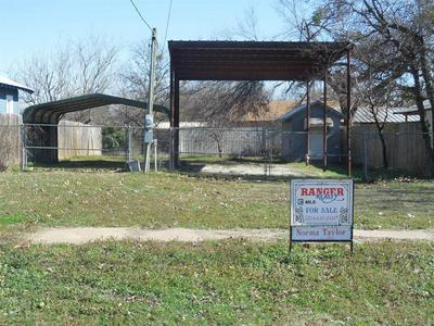 1318 S SEAMAN ST, EASTLAND, TX 76448 - Photo 1