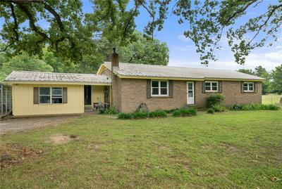 85 COUNTY ROAD 3544, Leesburg, TX 75451 - Photo 1