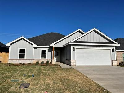7341 WILDFLOWER WAY, Abilene, TX 79602 - Photo 1