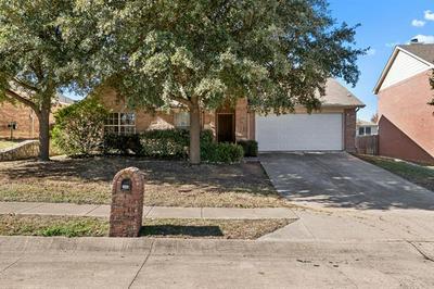 1408 BUCKINGHAM DR, Forney, TX 75126 - Photo 1