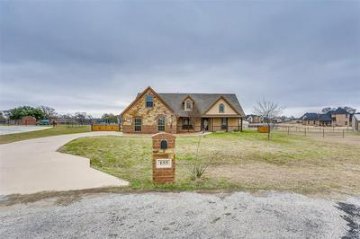 155 CORNERSTONE LN, SPRINGTOWN, TX 76082 - Photo 2