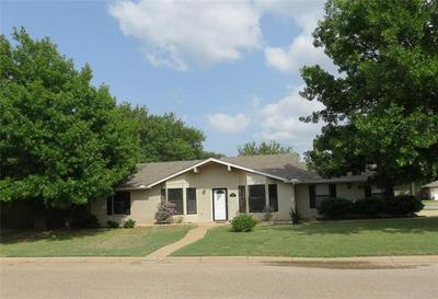 4534 MARLBORO DR, Abilene, TX 79606 - Photo 2